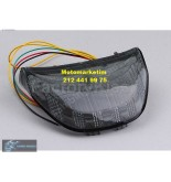 Honda CBR 1000RR sinyalli stop lambası 1000 RR ledli stop led